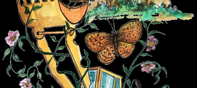 Угрожени лептири Србије
